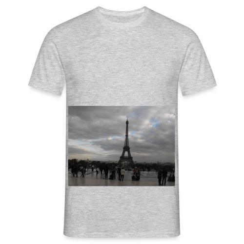 Paris - Maglietta da uomo