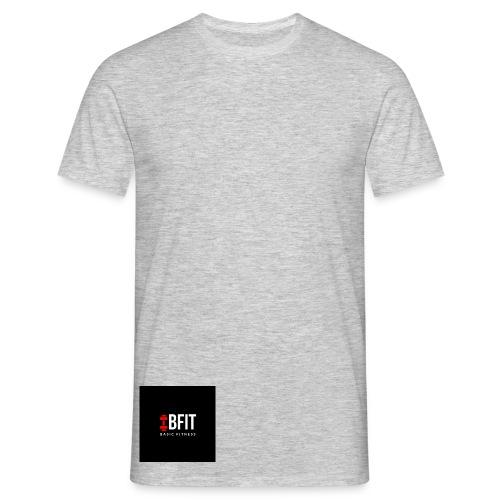 Basic Fitness ][ BFIT - Männer T-Shirt