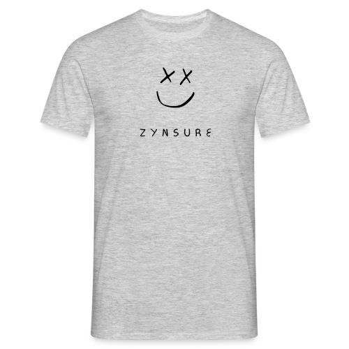 Happy Face Zynsure - Camiseta hombre