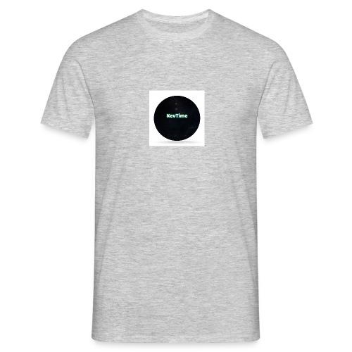 kanalprofil - Männer T-Shirt