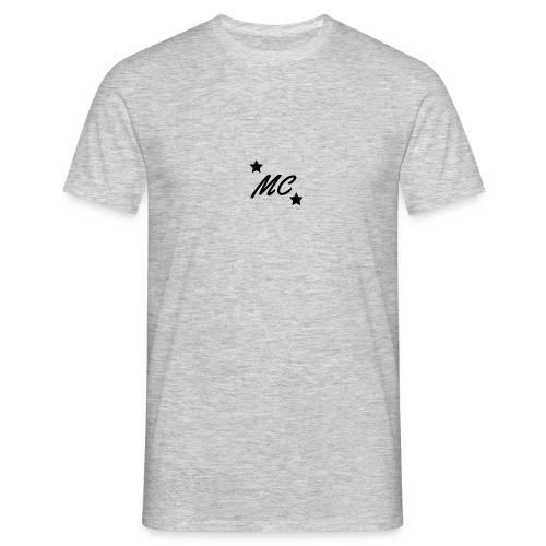 mc - Men's T-Shirt