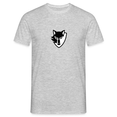 SPIKEY logo - Men's T-Shirt