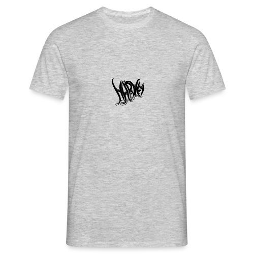 Signature. - Men's T-Shirt