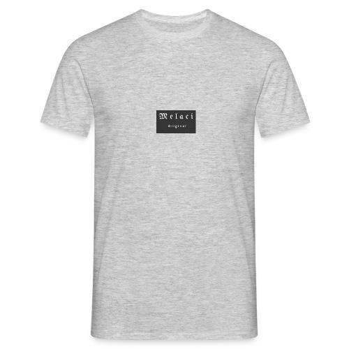 Melaci 1.0 cap - Mannen T-shirt