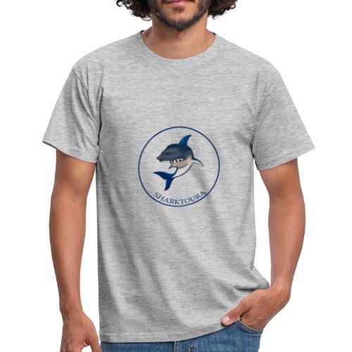 Sharktoura - T-shirt Homme