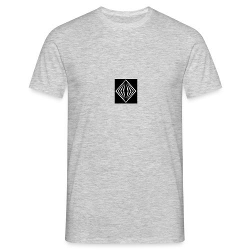 diamond shape - Men's T-Shirt