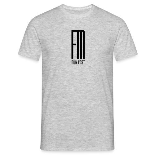 FASTMAN - T-shirt Homme