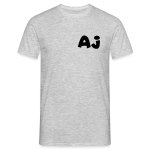 Alleen Juultje shirt - Mannen T-shirt