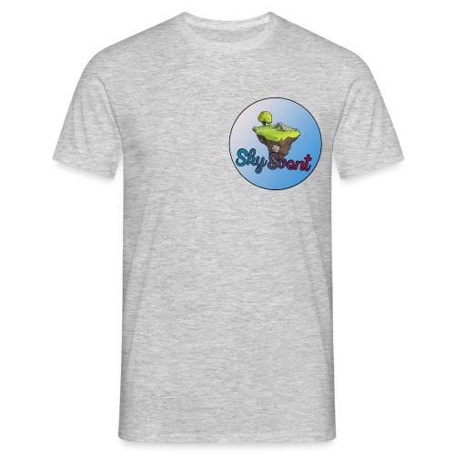 SkyEvent - T-shirt Homme
