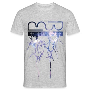 Men's shirt Lightning - Men's T-Shirt