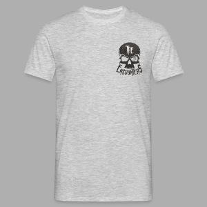 The Encounters Totenkopf - Männer T-Shirt