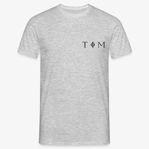 TIM - Time is Money - T-shirt Homme