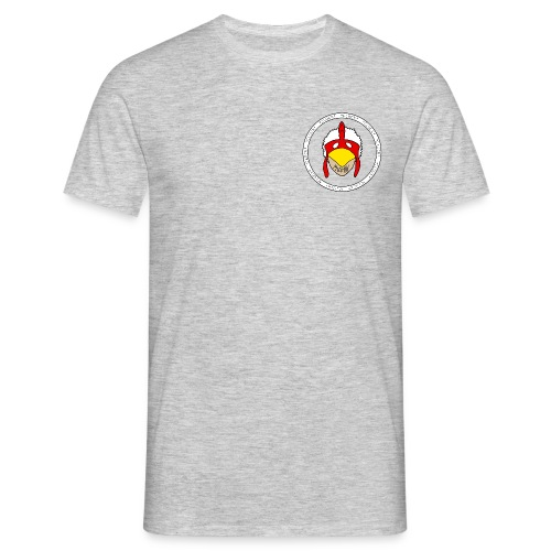 The Ring Of Cluck - Men's T-Shirt