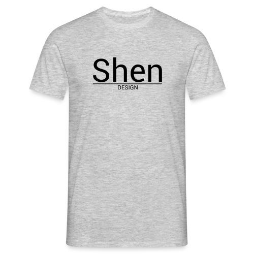 Shen' Design - T-shirt Homme