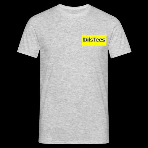 DilsTees - Men's T-Shirt