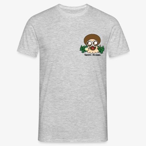 Ross Bob - T-shirt herr