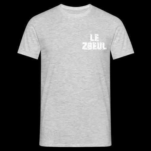 Le logo - T-shirt Homme