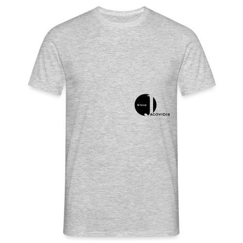 Steve Jacovidis Premium - Men's T-Shirt