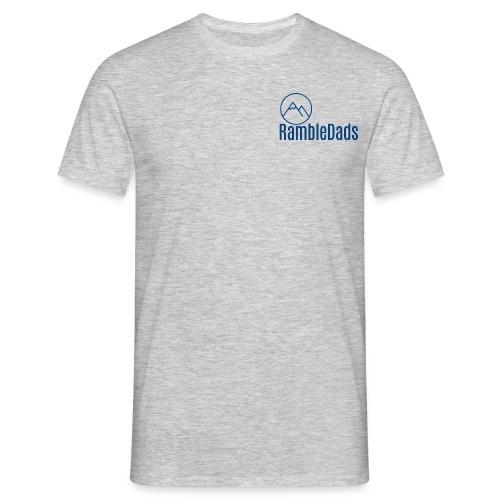 RambleDads - Men's T-Shirt