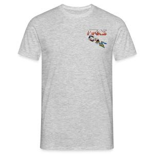 MrksGmng - Männer T-Shirt