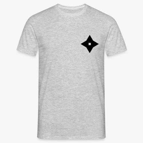Shuriken - T-shirt Homme