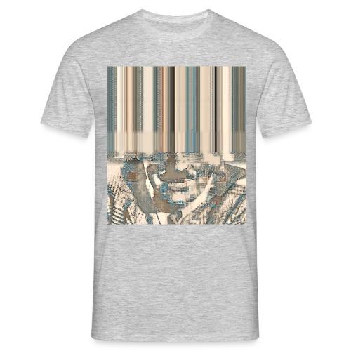 Dreaming - Maglietta da uomo