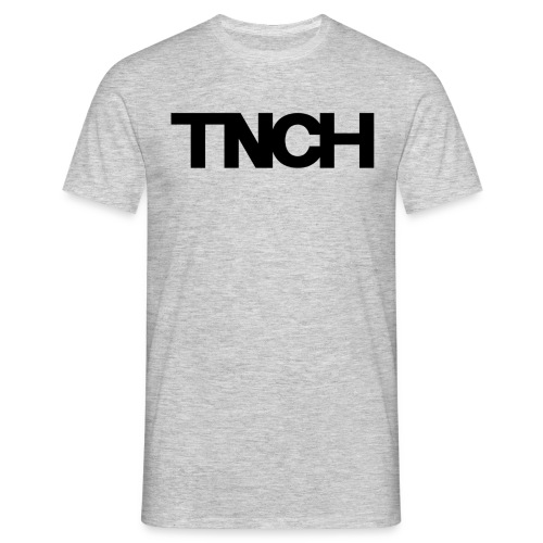 TNCHblack - Men's T-Shirt