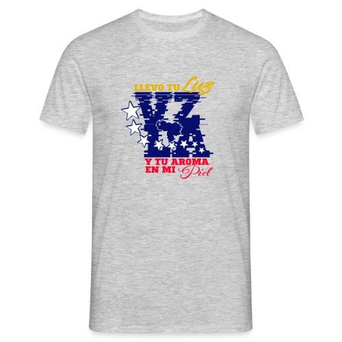 VZLA2 - Camiseta hombre