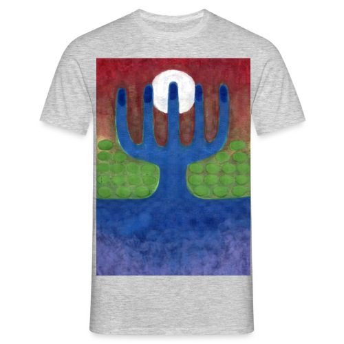 Oaza - Koszulka męska