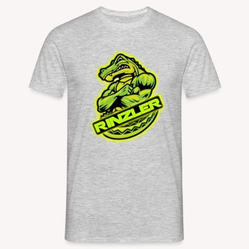RinzlerVII Logo - T-shirt herr