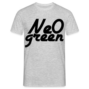 Ne0Green - T-shirt Homme