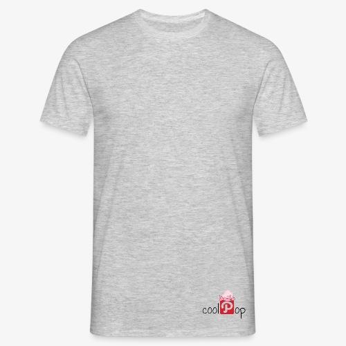 coolpop Logo - Camiseta hombre