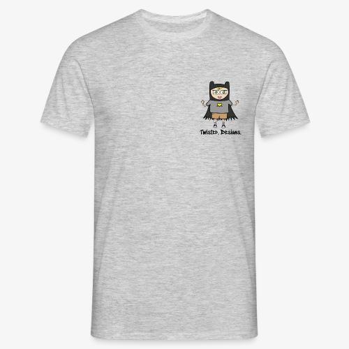 Trap Man - T-shirt herr