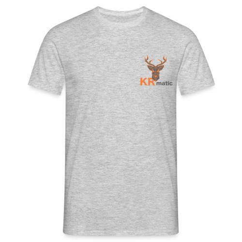 KRmatic - T-shirt Homme