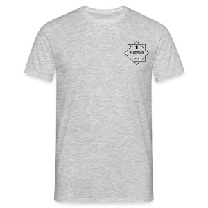 HP - Men's T-Shirt