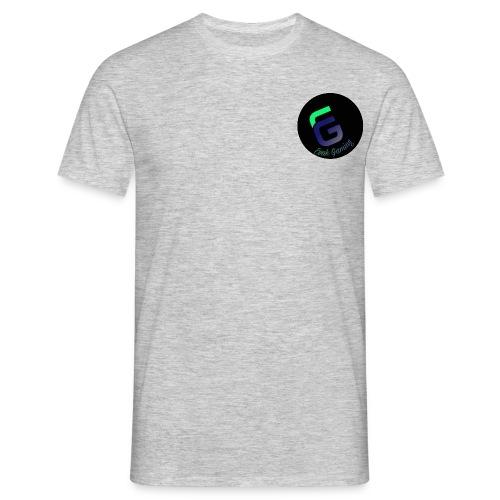 Evak Gaming - Men's T-Shirt