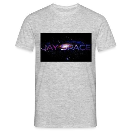 Jay Space - Miesten t-paita