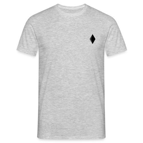 romboquality - logo - Maglietta da uomo