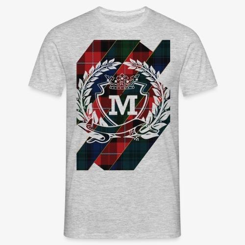 Stripes1 6 - Mannen T-shirt