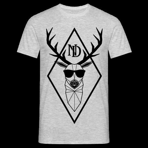 Natura Designs - Männer T-Shirt