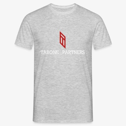LogoBlanc TP - T-shirt Homme