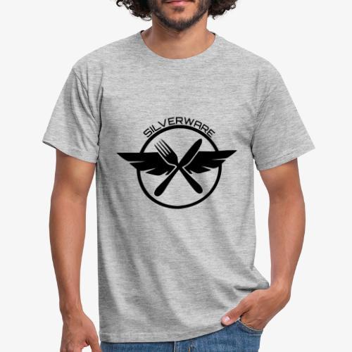 Silverware collection - Men's T-Shirt