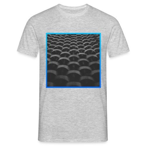 no chill - Männer T-Shirt