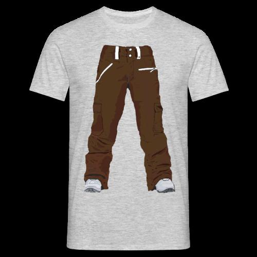 PlayIMBA - Männer T-Shirt