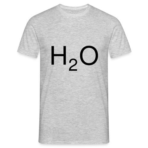 h2o - Men's T-Shirt