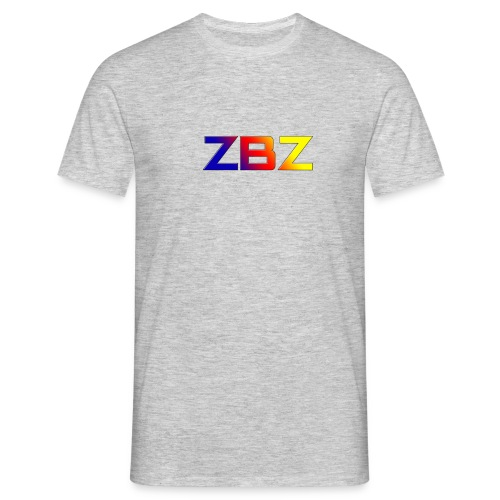 NEW DESIGN ZBZ - T-shirt Homme