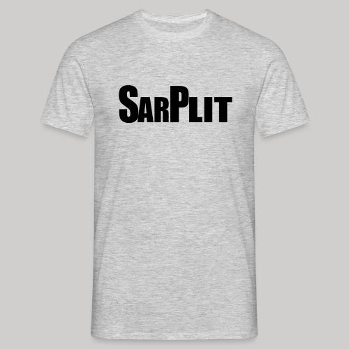 SarPlit - T-shirt Homme