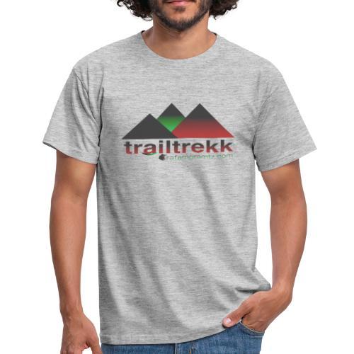 TRAILTREKK - Camiseta hombre