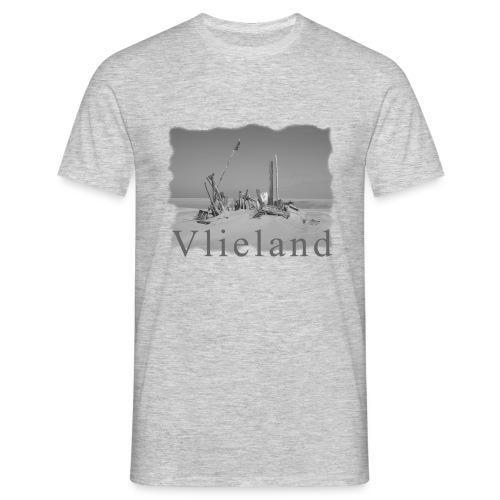 VLIELAND #1 - Männer T-Shirt