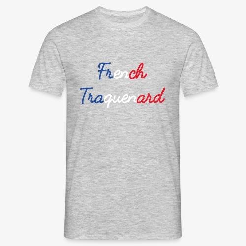 French Traquenard - T-shirt Homme
